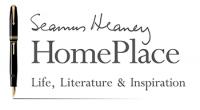 logo seamus heaney homeplace