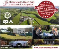 Family Friendly Caravan & Camping in Northern Ireland