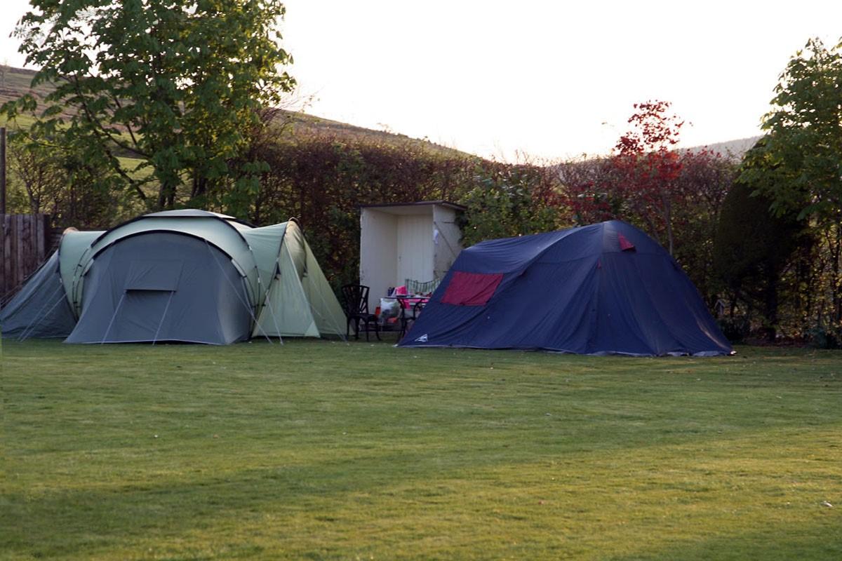 Camping And Caravan Park In Northern Ireland