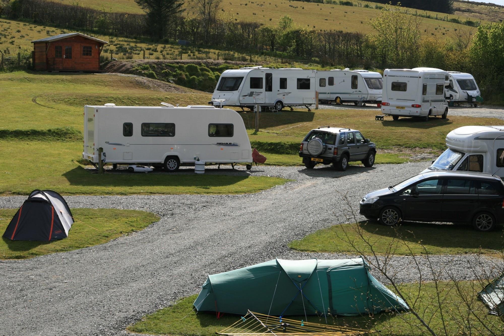Strandhill Caravan and Camping Park, Sligo - TripAdvisor