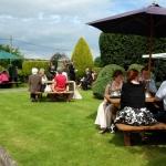 wedding venue at The Shepherds Rest Pub - Northern Ireland