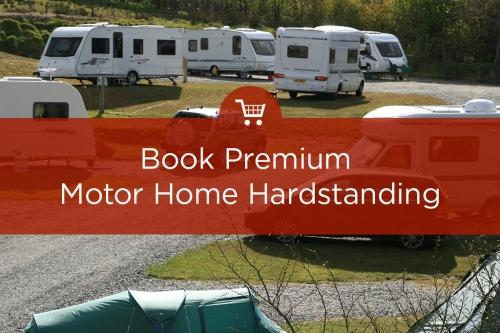 Book Premium Motor Home Hardstanding