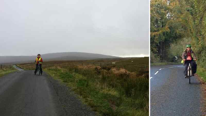 Cycling Holidays Ireland