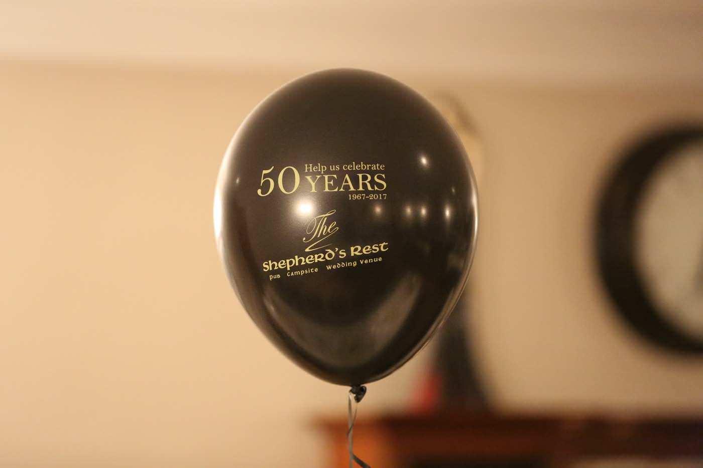 50th anniversary day1